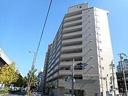 ロイヤルハイツ河田[11階]の外観