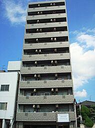 エスリード天王寺[8階]の外観