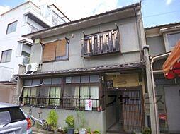 田中アパート[1−西号室]の外観