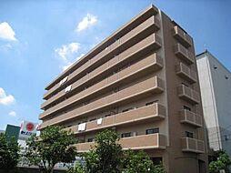 大阪府大東市諸福4丁目の賃貸マンションの外観