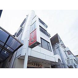 奈良県大和高田市礒野南町の賃貸マンションの外観