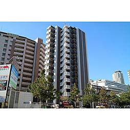 レオンコンフォート上本町[606号室]の外観