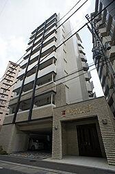 レジデンシャルヒルズ博多駅前弐番館[4階]の外観