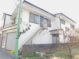 早川荘[2階]の外観