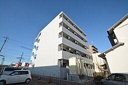 A・city守山元郷[2階]の外観