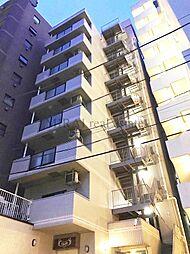 カインドステージ横浜台町[5階]の外観