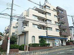 東香里マンション
