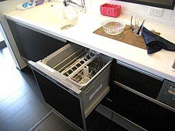 食器洗浄機も完...