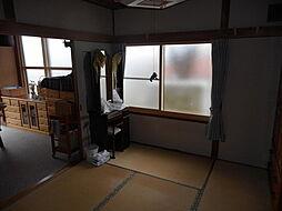 居間横和室