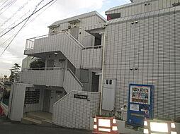 フローラ宮崎台[201号室]の外観