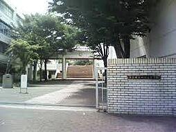 高校東京都立田...