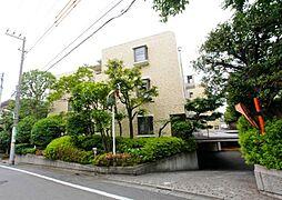 大岡山シティハウス