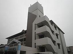 ヴィラ・エーデル[2階]の外観