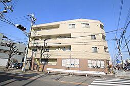 サクセス武庫川[2階]の外観