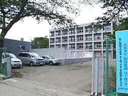 南材木町小学校