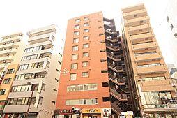 朝日飯田橋マンション