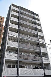 グランリーヴェル横濱大通り公園[2階]の外観