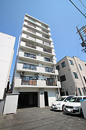 愛知県名古屋市南区内田橋1丁目の賃貸マンションの外観