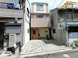 大阪府堺市北区東浅香山町1丁