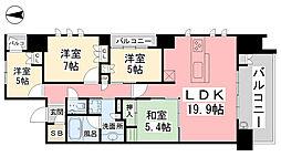 勝山町駅 20.0万円