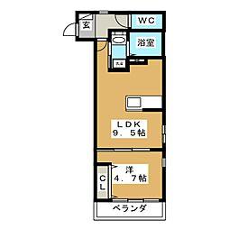 鶴見駅 9.1万円