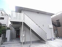 JR山陽本線 姫路駅 バス15分 西高前下車 徒歩1分の賃貸アパート