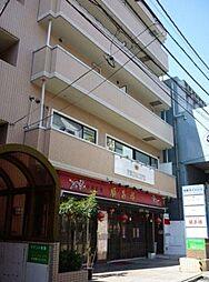 湘南ライトビル[7F号室]の外観