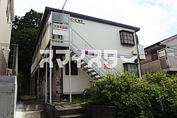 柿生駅 2.5万円