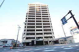 シルフィード堺東[1401号室]の外観