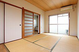 竹内ハウス[3階]の外観