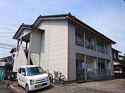 いずみ荘[1階]の外観