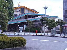 秋川駅徒歩7分