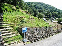 池田市伏尾町