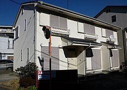 [テラスハウス] 神奈川県横浜市港南区大久保2丁目 の賃貸【/】の外観