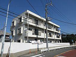 飯島第二ビル[101号室]の外観