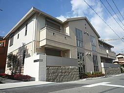 松録荘[2階]の外観
