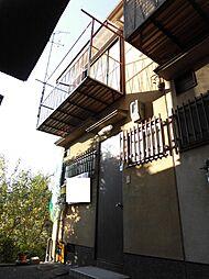 [一戸建] 京都府京都市伏見区村上町 の賃貸【/】の外観