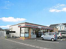 セブンイレブン 姫路上余部店 240m