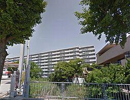 コスモ舞子坂[3階]の外観