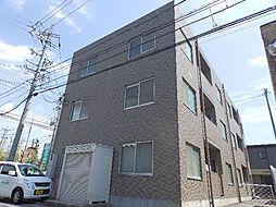 河原田フォーラム6[1階]の外観