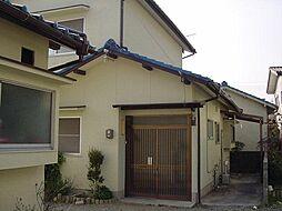 [一戸建] 兵庫県赤穂市新田 の賃貸【/】の外観
