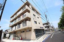 愛知県名古屋市港区土古町4丁目の賃貸アパートの外観