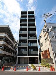 リヴィエール北梅田[2階]の外観