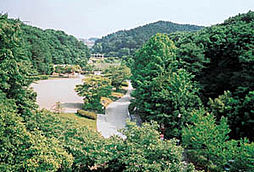 台原森林公園