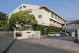 二島中学校、8...