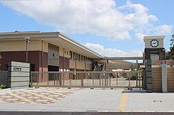 老上西小学校