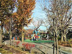 区立小山台公園