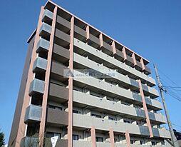 大阪府東大阪市金岡4丁目の賃貸マンションの外観
