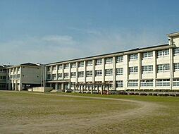大三輪中学校