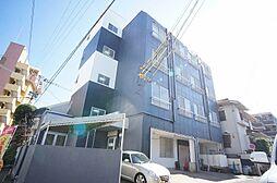 R The Residence 箱崎宮前[4階]の外観